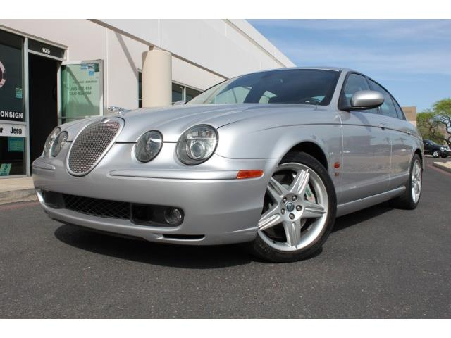 2003 Jaguar S-Type (CC-1461229) for sale in Scottsdale, Arizona