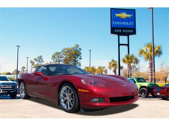 2009 Chevrolet Corvette (CC-1461242) for sale in Little River, South Carolina