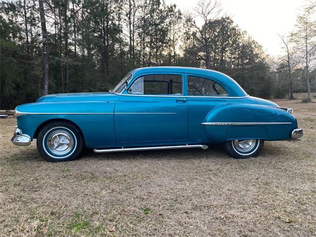 1950 Oldsmobile 88 (CC-1461265) for sale in Franklinton, Louisiana