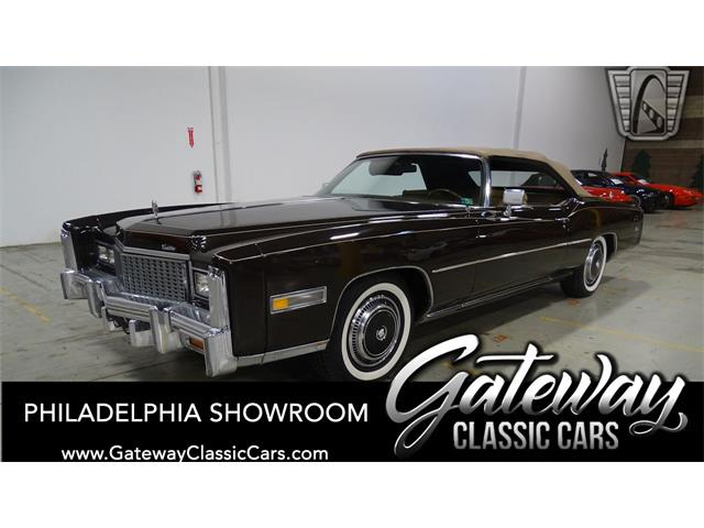 1976 Cadillac Eldorado (CC-1460128) for sale in O'Fallon, Illinois