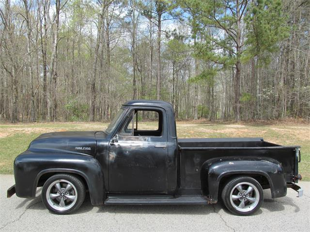 1953 Ford F100 (CC-1461281) for sale in Fayetteville, Georgia