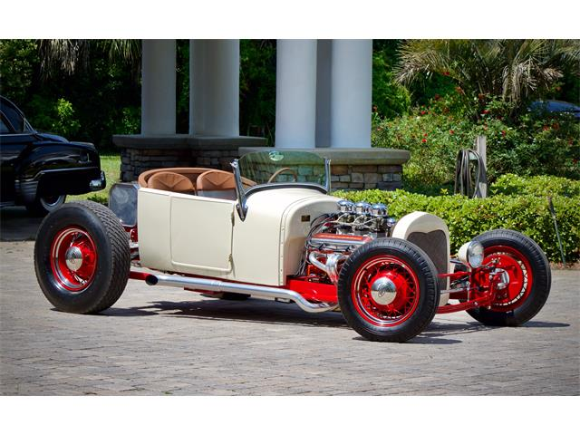 1926 Ford Model T (CC-1461293) for sale in EUSTIS, Florida