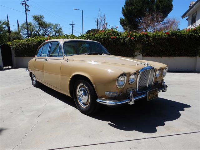 1967 Jaguar 420 (CC-1461302) for sale in Woodland Hills, California