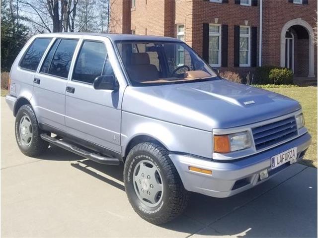 1989 Laforza Magnum (CC-1461307) for sale in Grand Rapids, Michigan