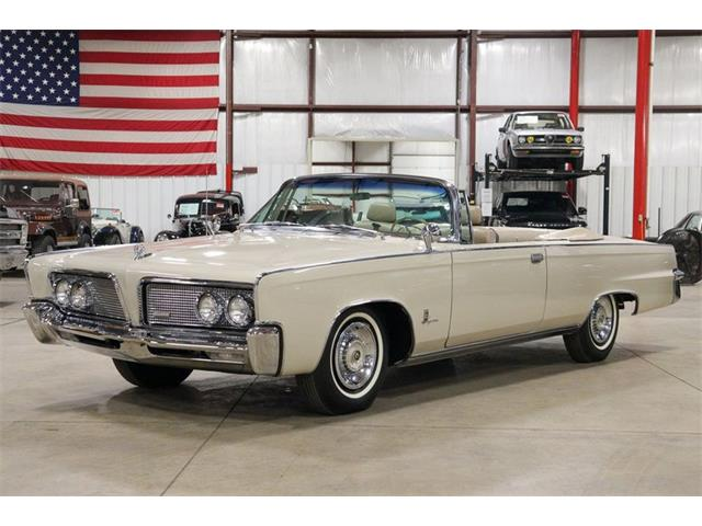 1964 Chrysler Imperial (CC-1461311) for sale in Kentwood, Michigan