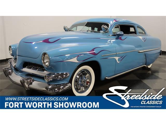 1951 Mercury Monterey (CC-1461315) for sale in Ft Worth, Texas