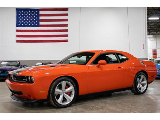 2008 Dodge Challenger (CC-1461327) for sale in Kentwood, Michigan