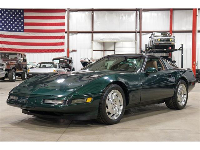 1993 Chevrolet Corvette (CC-1461330) for sale in Kentwood, Michigan