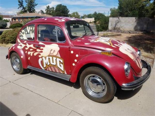 1970 Volkswagen Beetle (CC-1461333) for sale in Cadillac, Michigan