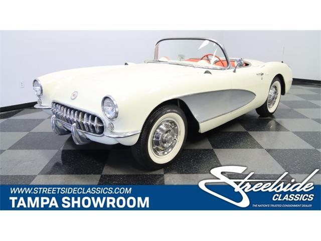 1956 Chevrolet Corvette (CC-1461340) for sale in Lutz, Florida