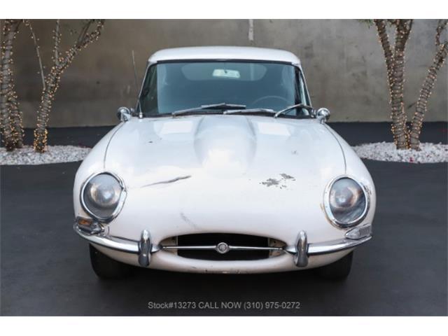 1967 Jaguar XKE (CC-1461341) for sale in Beverly Hills, California