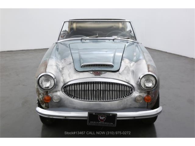 1966 Austin-Healey BJ8 (CC-1461346) for sale in Beverly Hills, California