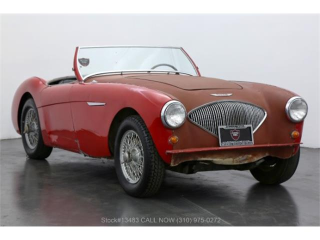 1954 Austin-Healey 100-4 (CC-1461349) for sale in Beverly Hills, California