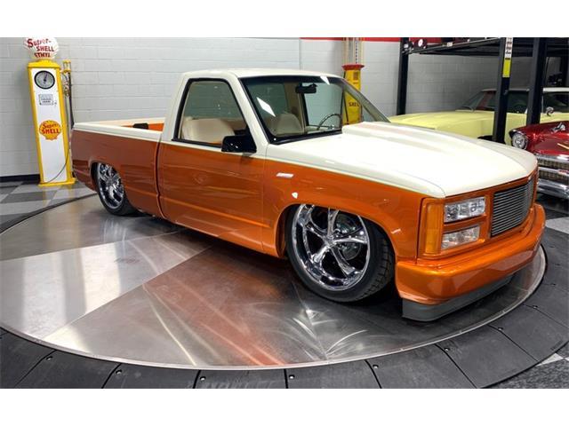 1988 Chevrolet 1500 (CC-1461350) for sale in Greensboro, North Carolina