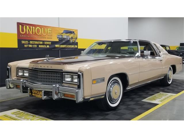 1978 Cadillac Eldorado (CC-1461354) for sale in Mankato, Minnesota