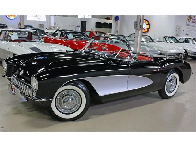 1957 Chevrolet Corvette (CC-1461359) for sale in Greensboro, North Carolina