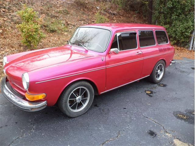 1971 Volkswagen Squareback (CC-1461361) for sale in Greensboro, North Carolina