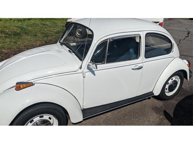 1972 Volkswagen Beetle (CC-1461368) for sale in Greensboro, North Carolina