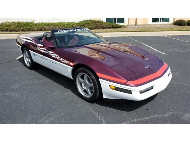 1995 Chevrolet Corvette (CC-1461373) for sale in Greensboro, North Carolina