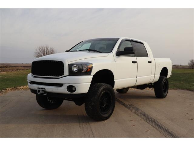2008 Dodge Ram 2500 (CC-1461396) for sale in Clarence, Iowa
