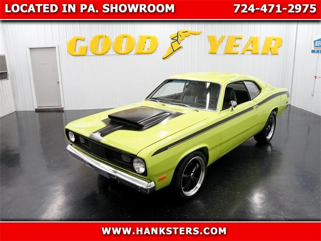 1972 Plymouth Duster (CC-1461399) for sale in Homer City, Pennsylvania
