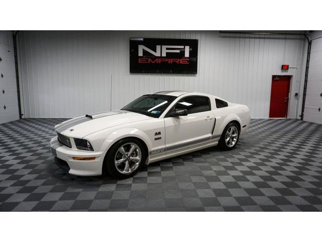 2007 Ford Mustang (CC-1461423) for sale in North East, Pennsylvania