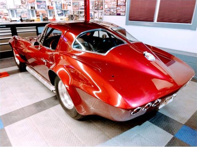 1963 Chevrolet Corvette (CC-1461430) for sale in Cadillac, Michigan