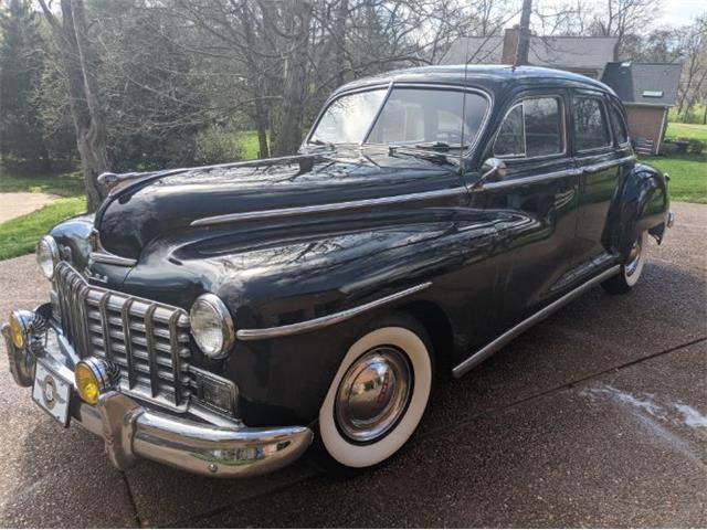 1948 Dodge Custom (CC-1461434) for sale in Cadillac, Michigan
