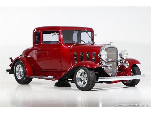1932 Chevrolet Confederate (CC-1461442) for sale in Farmingdale, New York