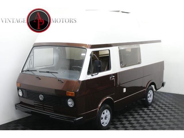 1978 Volkswagen Van (CC-1461444) for sale in Statesville, North Carolina