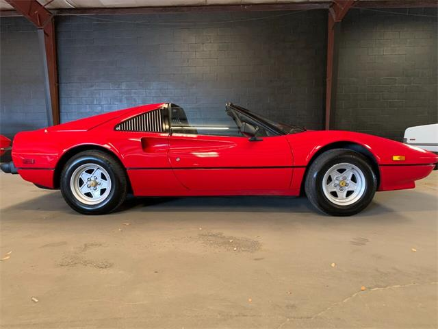 1980 Ferrari 308 GTSI (CC-1461447) for sale in Sarasota, Florida