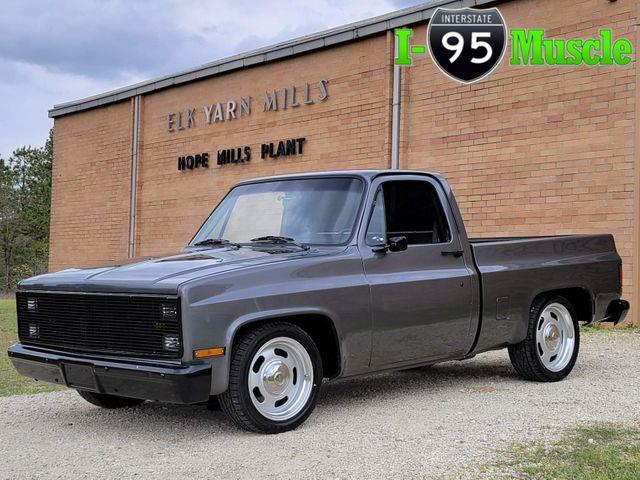 1985 Chevrolet C10 (CC-1461451) for sale in Hope Mills, North Carolina