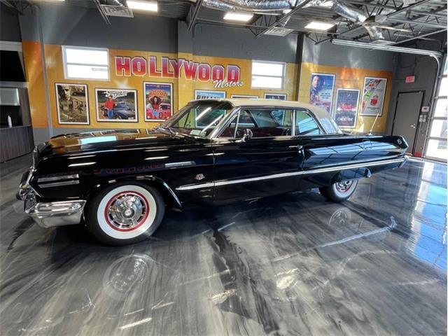 1963 Chevrolet Impala (CC-1461457) for sale in West Babylon, New York