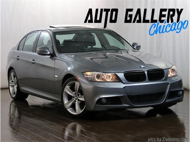 2011 BMW 3 Series (CC-1461460) for sale in Addison, Illinois