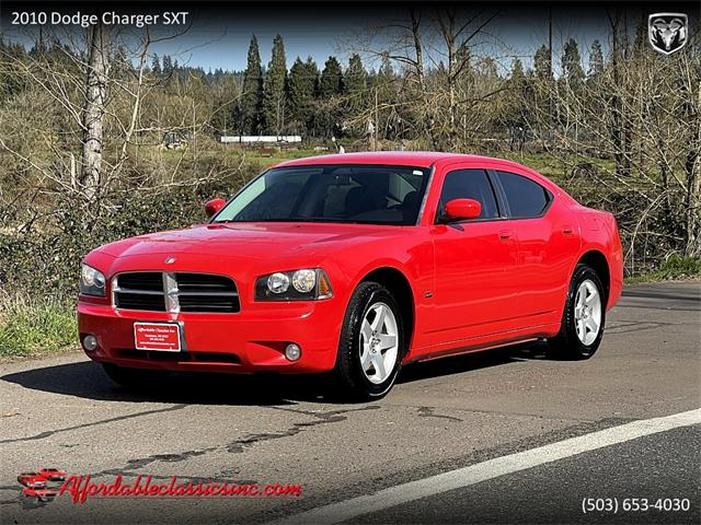 2010 Dodge Charger (CC-1461471) for sale in Gladstone, Oregon