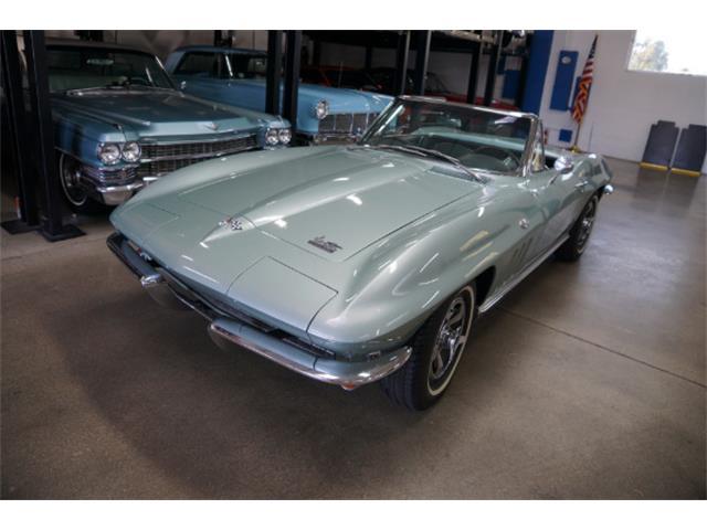 1966 Chevrolet Corvette (CC-1461488) for sale in Torrance, California