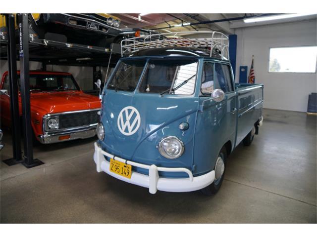 1959 Volkswagen Transporter (CC-1461492) for sale in Torrance, California