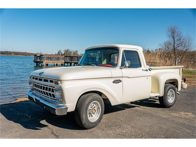 1965 Ford F100 (CC-1461498) for sale in Levittown, Pennsylvania