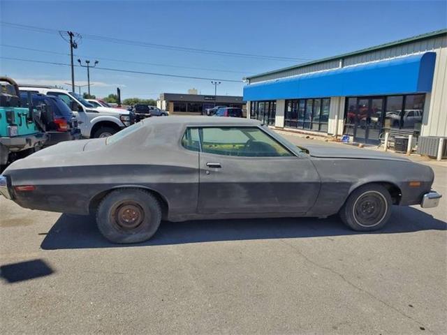 1973 Ford Gran Torino (CC-1460015) for sale in Cadillac, Michigan