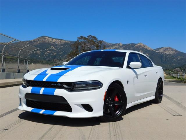 2019 Dodge Charger (CC-1461502) for sale in Santa Barbara, California