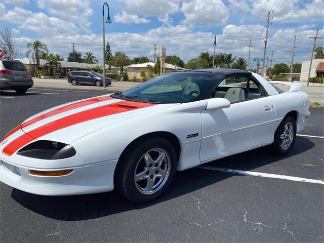 1997 Chevrolet Camaro (CC-1461503) for sale in Pompano Beach, Florida