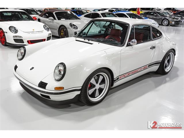 1990 Porsche 911 (CC-1461509) for sale in Jupiter, Florida