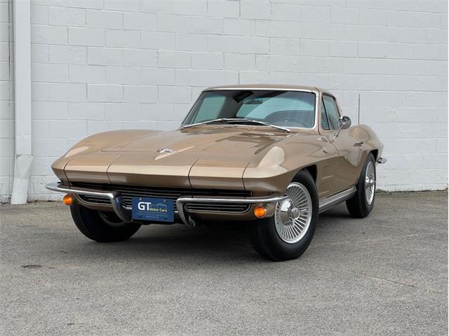 1964 Chevrolet Corvette (CC-1461511) for sale in Wallingford, Connecticut