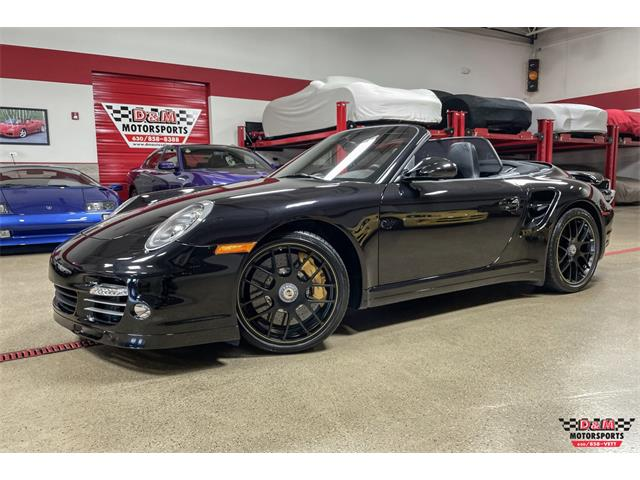 2011 Porsche 911 (CC-1461515) for sale in Glen Ellyn, Illinois