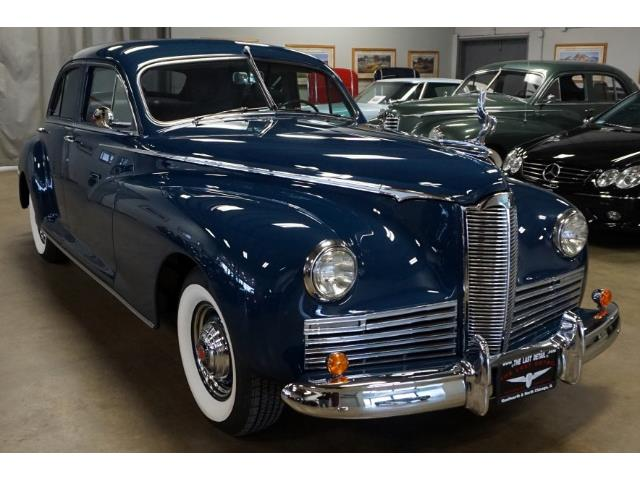 1941 Packard Clipper Deluxe (CC-1461525) for sale in Chicago, Illinois