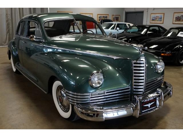 1947 Packard Clipper Deluxe (CC-1461527) for sale in Chicago, Illinois