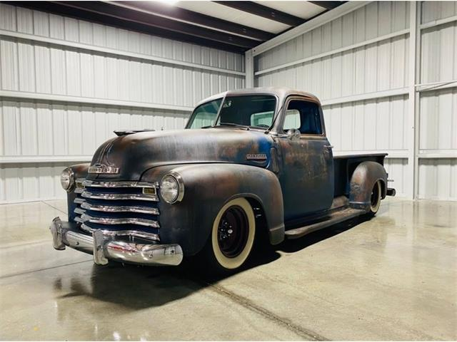 1947 Chevrolet 3100 (CC-1461546) for sale in Largo, Florida