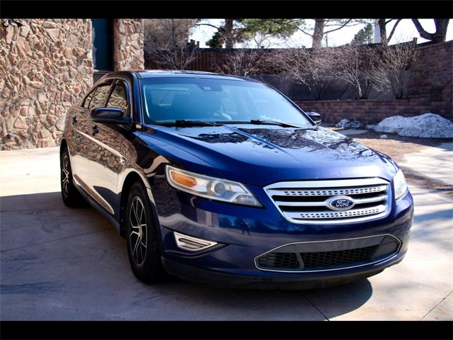 2011 Ford Taurus (CC-1461548) for sale in Greeley, Colorado