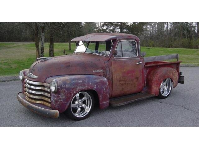 1949 Chevrolet 3100 (CC-1461552) for sale in Hendersonville, Tennessee