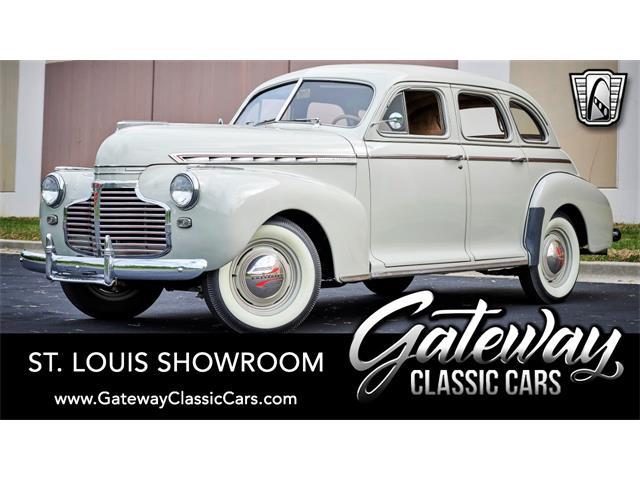 1941 Chevrolet Special Deluxe (CC-1461564) for sale in O'Fallon, Illinois